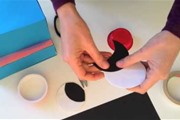 הכנת משלוח מנות מקופסת קורנפלקס